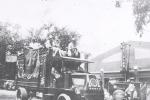 1930's Miller's 101 Ranch Wild West Circus Truck