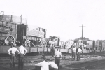 101 Wild West Shows On The Flats 1930's