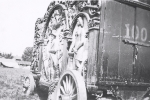 101 Ranch Wild West Shows 1930's.