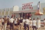Black girl show  'Ebony Follies'..1970's