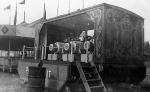 Hennis Bros. Shows generators......1942.jpg
