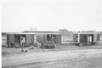 Cetlin Wilson Shows wagons on the lot...1952.JPG