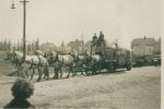 Cole Bros. band wagon...1930's.JPG