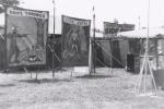 Hagen Bros. Circus sideshow.JPG
