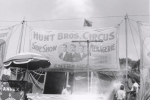 Hunt Bros. Circus menagerie...1955.JPG