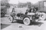 Jeep (Old no. 6) on the Ringling..1950.JPG