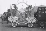 Parade float..1950..R B B B.JPG
