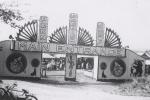 Penn Premire front gate...1955.JPG