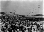 Jam packed midway on the R A S 1940's.jpg