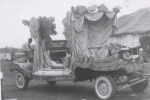 R B B B 'Sleeping Beauty' parade wagon..1950.JPG