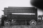 R B B B wagon..1930's ( see tongue extension loaded on the side for loading on the flats).JPG