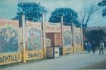 Reptile Show..1950's.JPG