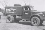 Ringling water truck...1952.JPG