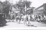 Street parade ..101 Wild West Shows...1920's.JPG