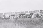 Tom Mix Circus sideshow...1930's.JPG
