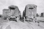 Waiting to get to the lot...R B B B...1930's.JPG