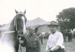 Willie Karr- Blackie Nye...1946 Ringling Bros..JPG