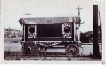 1936....   Circus Wagon (possibly Ringling).
