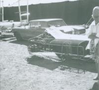 Wrecked Monorail car..1960's.jpg