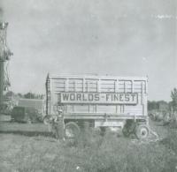 Worlds Finest wagon..1950.JPG