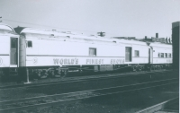 Worlds Finest Shows baggage car..1950.JPG