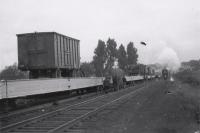 World of Mirth loading on the siding.jpg