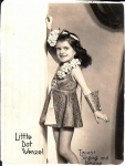 'Little Dot' Wenzel