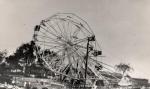 1938 Hurricane Wrecks Number 12 Eli Bridge Ferris Wheel at Big E State Fair (9-21-1938) W. Springfield