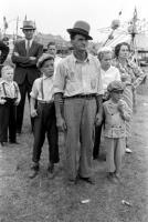 W.Virginia people watch a side show bally...1938.jpg