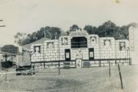 Unknown small fun house.1950's.JPG