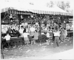Nice looking  'Bingo'  in the 1950's...(notice the trash..must have been a nice spot).jpg