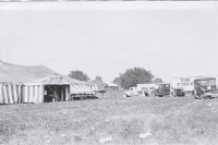 Tom Mix Circus front end...1930's.JPG