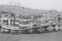 Tilt -A-Whirl on the O C Buck Shows...1950's.JPG