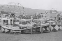 Tilt -A-Whirl on the O C Buck Shows...1950's.JPG