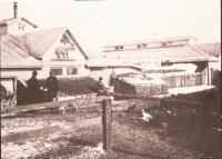the old John Robinson's 10 Big Shows winter quarters in Terrace Park, just outside of Cincinnati,.jpg