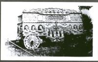 The 'America' band wagon on the Christy bros. ....1929.jpg