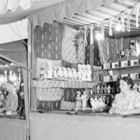 The Dell family concessions on the Sutton's Greater Shows midway...1947.jpg