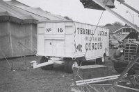 Terrell-Jacobs wagon on the Strates Midway...1953.jpg