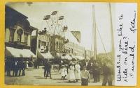 Street Fair ..Rippon Wisconsin...1906.JPG