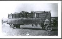Stringer wagon #82 on the Cole Bros....1942.JPG