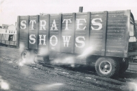 Strates Shows Roll-O-Plane wagon....1953.JPG