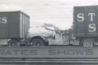 Strates Shows water wagon.1953.JPG