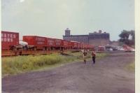 Strates Train. 1961.JPG