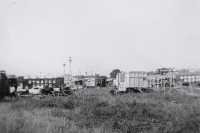 Strates Shows backlot..1961.JPG