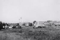 Strates Shows backlot..1961.JPG