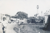 Strates Show Midway..1953.JPG