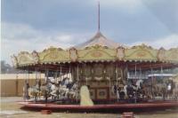 Strates Carousel..1962.JPG