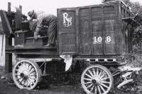 Stake Driver...1930's R B B B.JPG