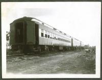 Sparks Shows on the siding..1942.JPG