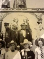 Sparks Circus .1920's.JPG